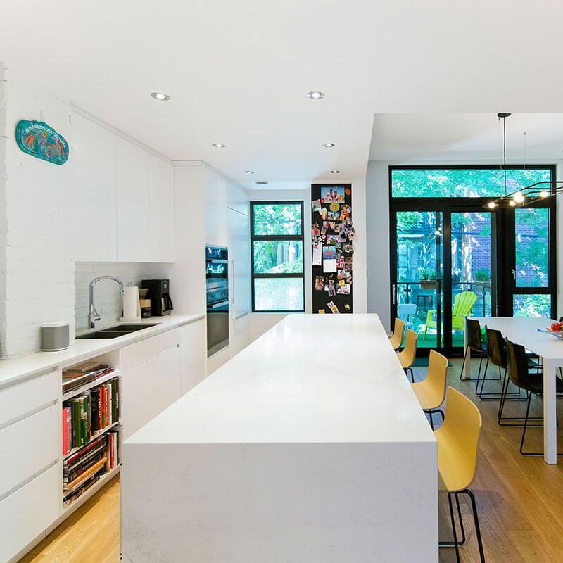 meuble sur mesure cuisine